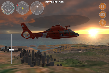 Flug Uber Hawaii Miniaturansicht Des Screenshots