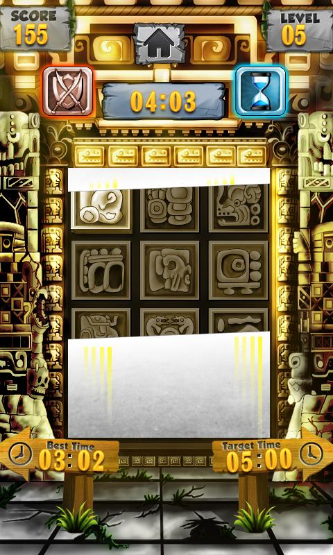 Finger Slash: Mystery Treasure- screenshot