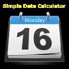 Simple Date Calculator icon