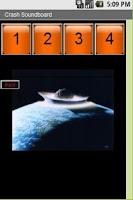 Screenshot of Blow Off Valve Soundboard Pro