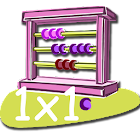 Easy multiplication icon