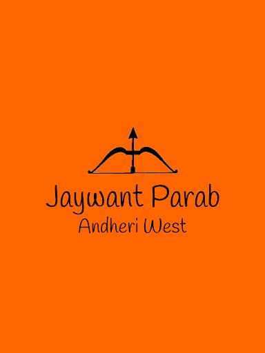 Jaywant Parab