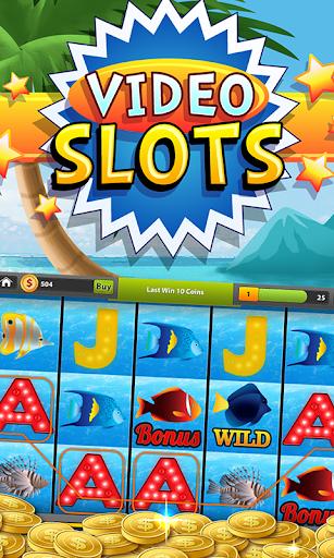 A Vegas Slots Vacation 1.0 screenshots 1