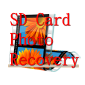 SD Card Photo Recovery