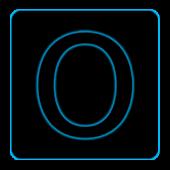 Blue Glow CM11 AOKP Theme