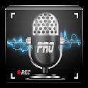 ATI Voice Recorder Pro icon