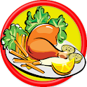 Cooking Game : Fried Chicken icon