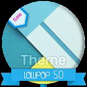 Theme - Android Lollipop CM11