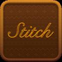 W-Stitchknff GOLauncherEXTheme icon