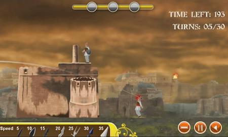 Jodha Akbar Game 1.0.3 screenshot 564825
