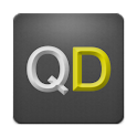 QuickDesk BETA logo