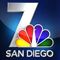 NBC 7 San Diego icon