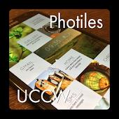 Photiles theme UCCW theme