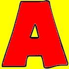 学习字母表 icon