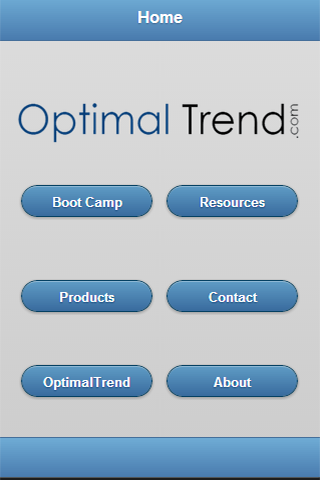 Optimal Trend - Network Mar...