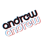 Logo for AndrewAndrew