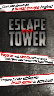 Escape from Tower- screenshot thumbnail