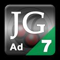 J-Girls(Ad) Vol.07 Saori Hara icon