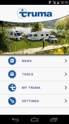 Truma App