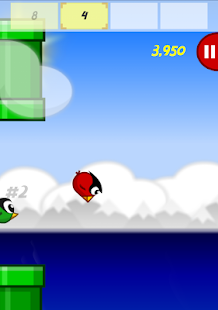 Smarty Bird- screenshot thumbnail