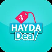 Hayda Deal