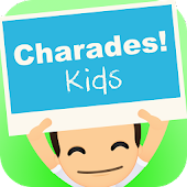Heads Up Charades! Kids
