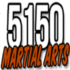 5150 Martial Arts icon
