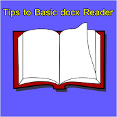 Tips Basic docx Reader