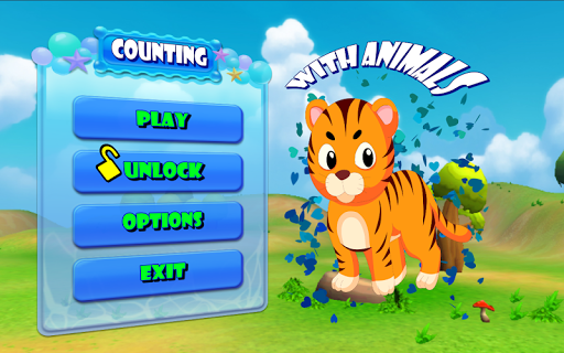 Learning to Count with Animals