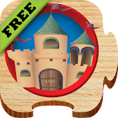 Free Castles Jigsaw Puzzle