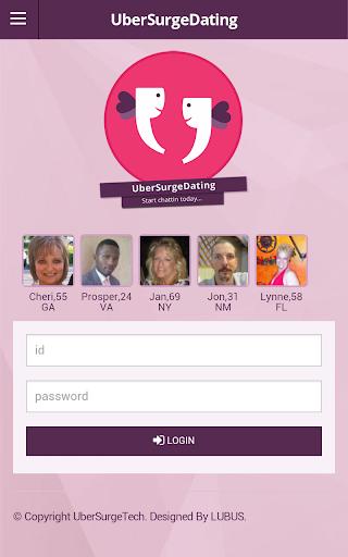 UberSurge Dating Worldwide
