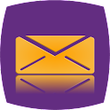 SMS from Text File logo