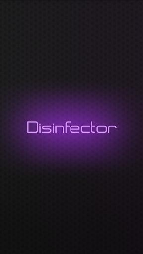 Disinfector