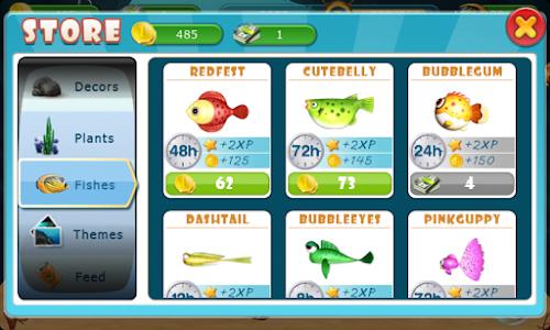 Fish Live v1.3.3