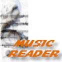 MusicReader icon