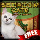 Hidden Object Bedroom Cat Free icon
