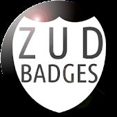 Badges Full Icons
