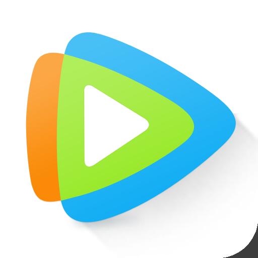 腾讯视频 (For 手机) 媒體與影片 LOGO-玩APPs