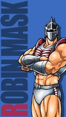 【キン肉マン公式】ロビンマスクライブ壁紙のおすすめ画像3