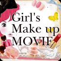 Make up MOVIE~女子力UP~あこがれ芸能人に変身 icon
