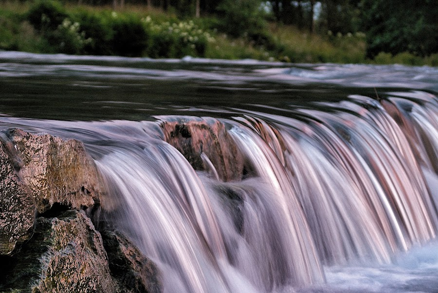 by Jose Figueiredo - Nature Up Close Water ( waterfall, norway, river,  )
