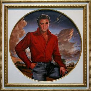 Quiz Elvis Presley Lyrics APK