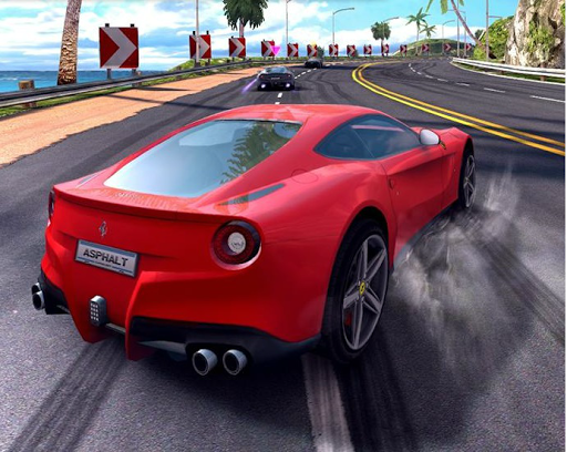 Sounds of Speed Racing HD