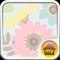 flowering Theme icon