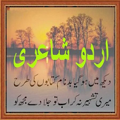 Urdu shayari(urdu poetry)