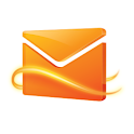 Windows Live Hotmail PUSH mail logo