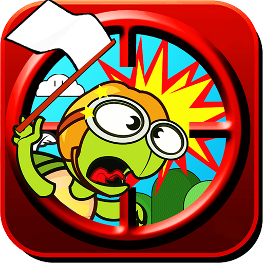 Turtle Hunter LOGO-APP點子