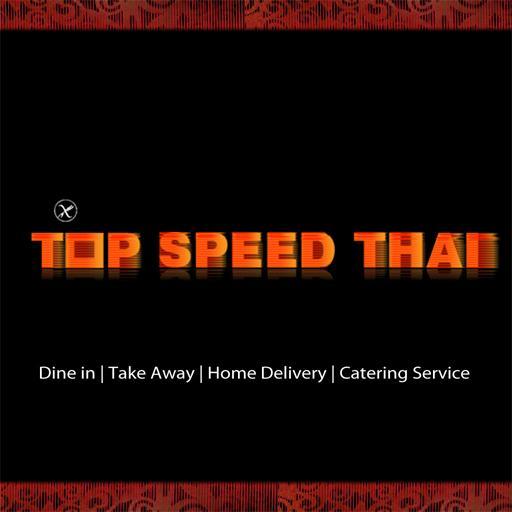 Top Speed Thai LOGO-APP點子