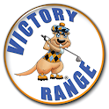 Victory Golf Range icon