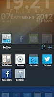 Screenshot of ICON PACK - Cleanfree(Free)